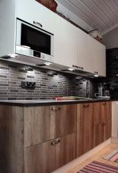 kesämökki keittiösuunnitelma