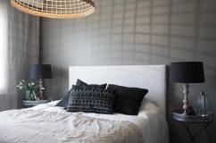 makuuhuone sisustussuunnittelu